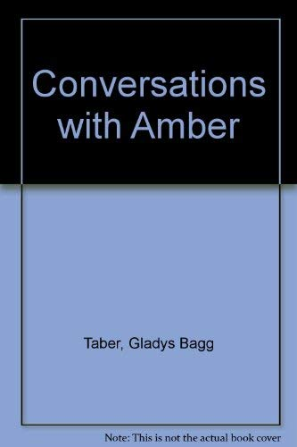 9780816166077: Conversations with Amber