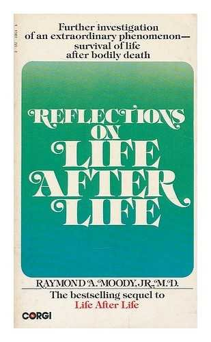 9780816166312: Reflections on life after life