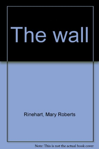 9780816166435: The Wall