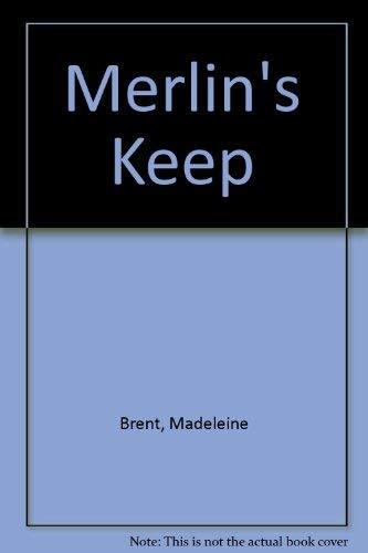 Merlin's Keep: Brent, Madeleine