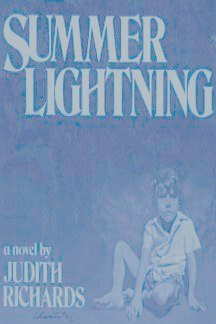9780816166473: Summer lightning