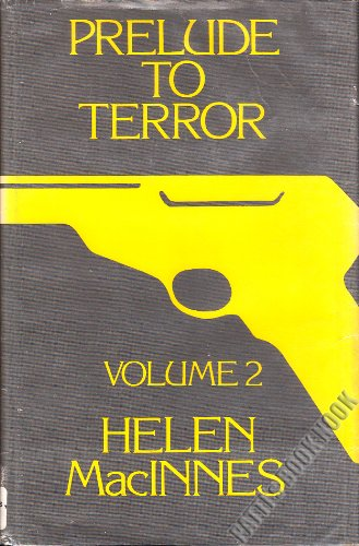 9780816166657: Prelude to Terror