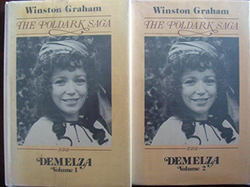 9780816166770: Demelza: A Novel of Cornwall, 1788-1790