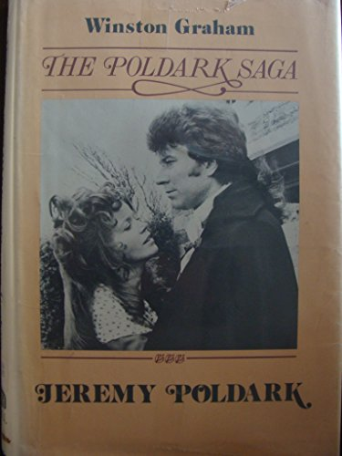 9780816166787: The Poldark Saga - A Novel of Conwall 1790-1791