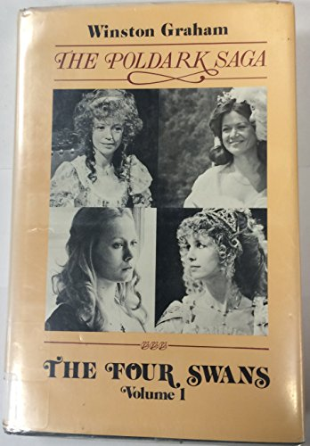 9780816166817: The Four Swans: A Novel of Cornwall, 1795-1797