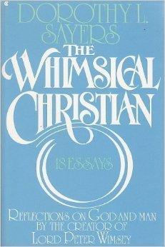 9780816166930: The whimsical Christian: 18 essays