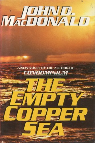 9780816167029: The Empty Copper Sea