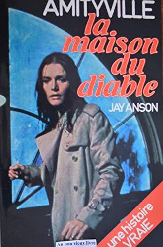 9780816167098: The Amityville Horror [Hardcover] by Jay Anson