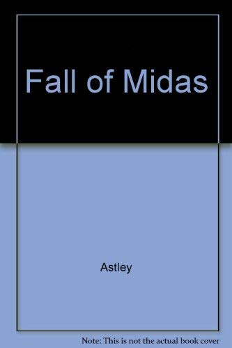 9780816167272: The fall of Midas