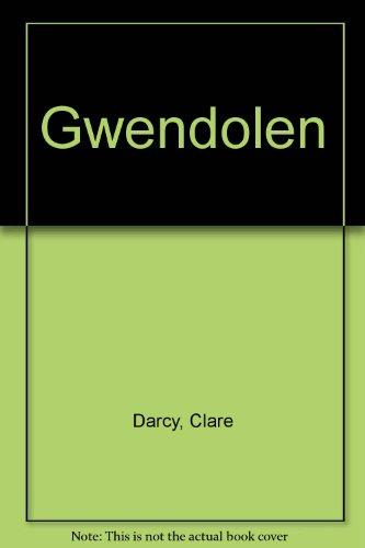 9780816167456: Gwendolen