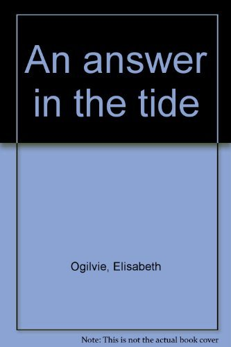 9780816167517: An answer in the tide