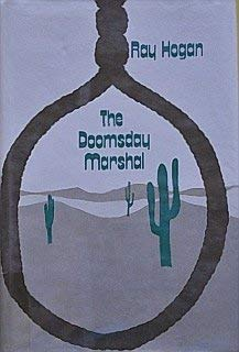 9780816167548: The Doomsday Marshal
