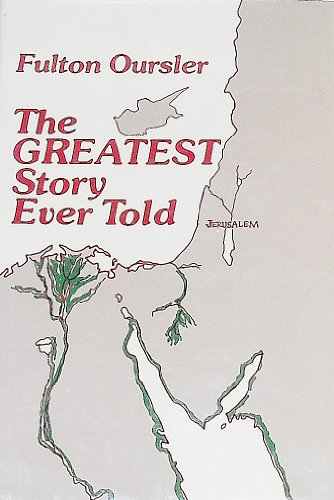 9780816167784: Greatest Story Ever Told