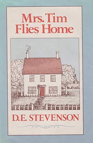 9780816167852: Mrs. Tim Flies Home