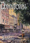 9780816174102: Downtown (G K Hall Large Print Book Series)
