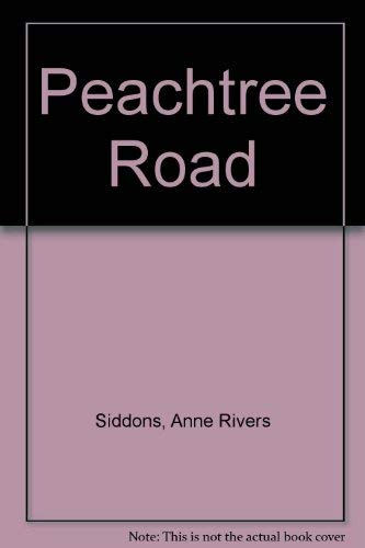 9780816174133: Peachtree Road