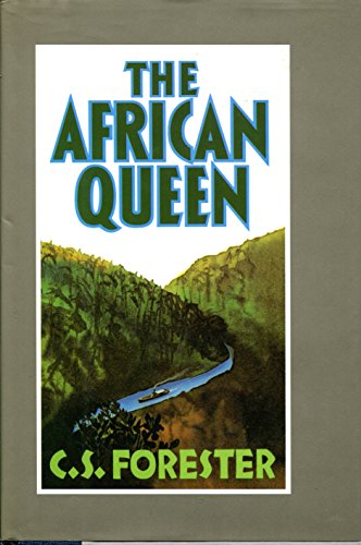 9780816174591: The African Queen (G K Hall Perennial Large Print Book)