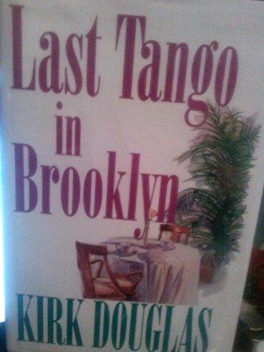 9780816174652: Last Tango in Brooklyn (G K Hall Large Print Book Series)