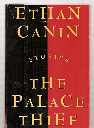 9780816174683: The Palace Thief (G K Hall Large Print Book Series)