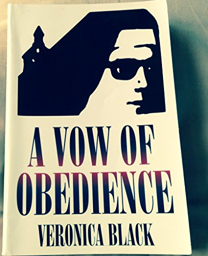 9780816174720: A Vow of Obedience (Thorndike Press Large Print Paperback Series)