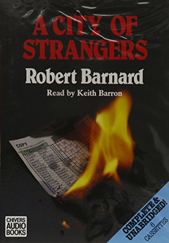 9780816175598: A City of Strangers