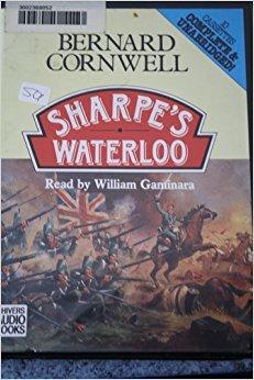 9780816175604: Sharpe's Waterloo