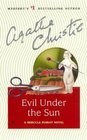 Evil Under the Sun (6 Audio Cassettes - Complete and Undabridged - Playing Time 6hrs 21mins): ...