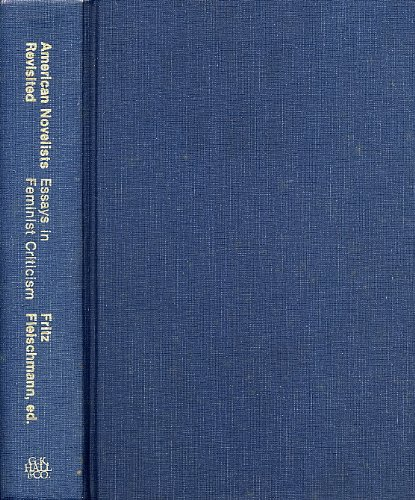 9780816190447: American Novelists Revisited: Essays in Feminist Criticism