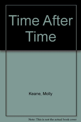Time After Time (0816198055) by Keane, Molly