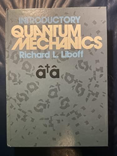 9780816251728: Introductory Quantum Mechanics