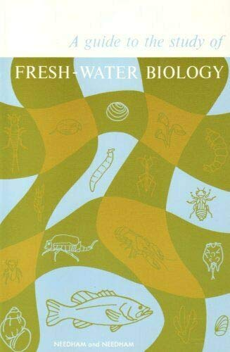9780816263103: Guide to the Study of Freshwater Biology