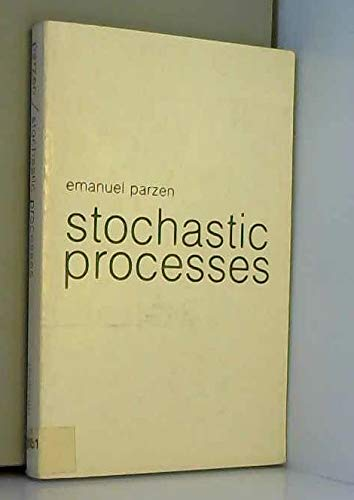 9780816266647: Stochastic Processes