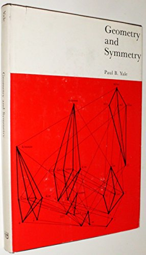 9780816299645: Geometry and Symmetry