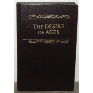 9780816300327: Desire of Ages
