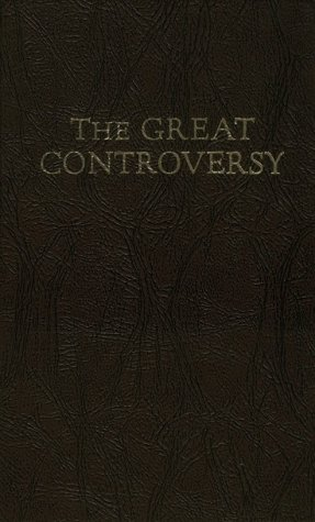 9780816300365: The Great Controversy: Between Christ and Satan