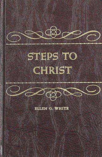 9780816300457: Steps to Christ