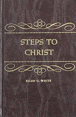 9780816300457: Steps to Christ