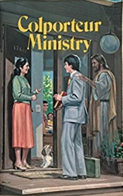 9780816301102: Colporteur Ministry
