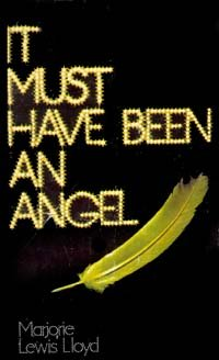 9780816303632: It Must Have Been an Angel (Redwood Paperback; 119)