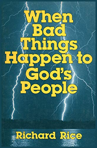 9780816305704: When Bad Things Happen to God's People