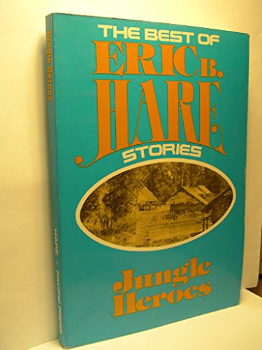 9780816305872: Jungle Heroes and Other Stories