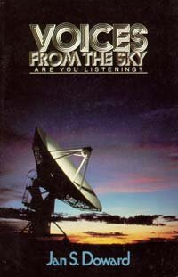 Voices from the Sky: Doward, Jan S.