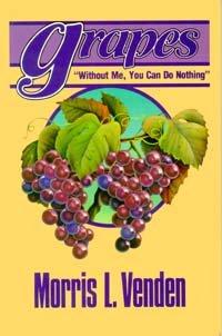 9780816306237: Grapes