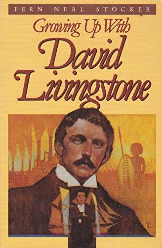 Growing up with David Livingstone: Fern Neal Stocker