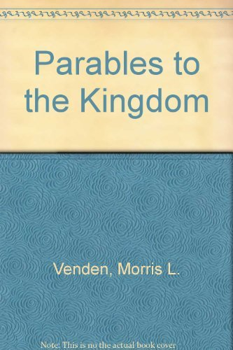 9780816306800: Parables of the Kingdom