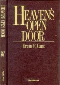 9780816307807: Heaven's Open Door