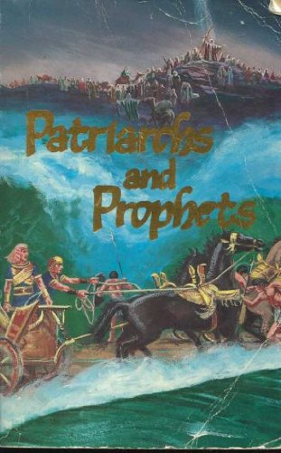 9780816307883: Patriarchs and Prophets