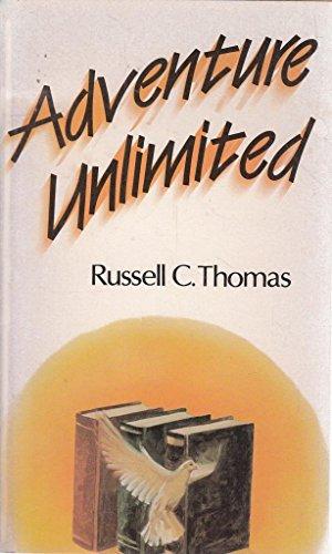 9780816307944: Adventure Unlimited
