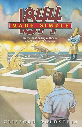 9780816307982: Eighteen Forty-Four Made Simple