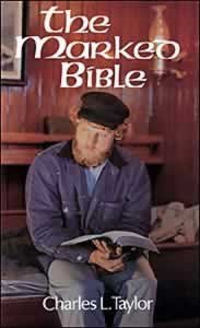9780816308033: The Marked Bible